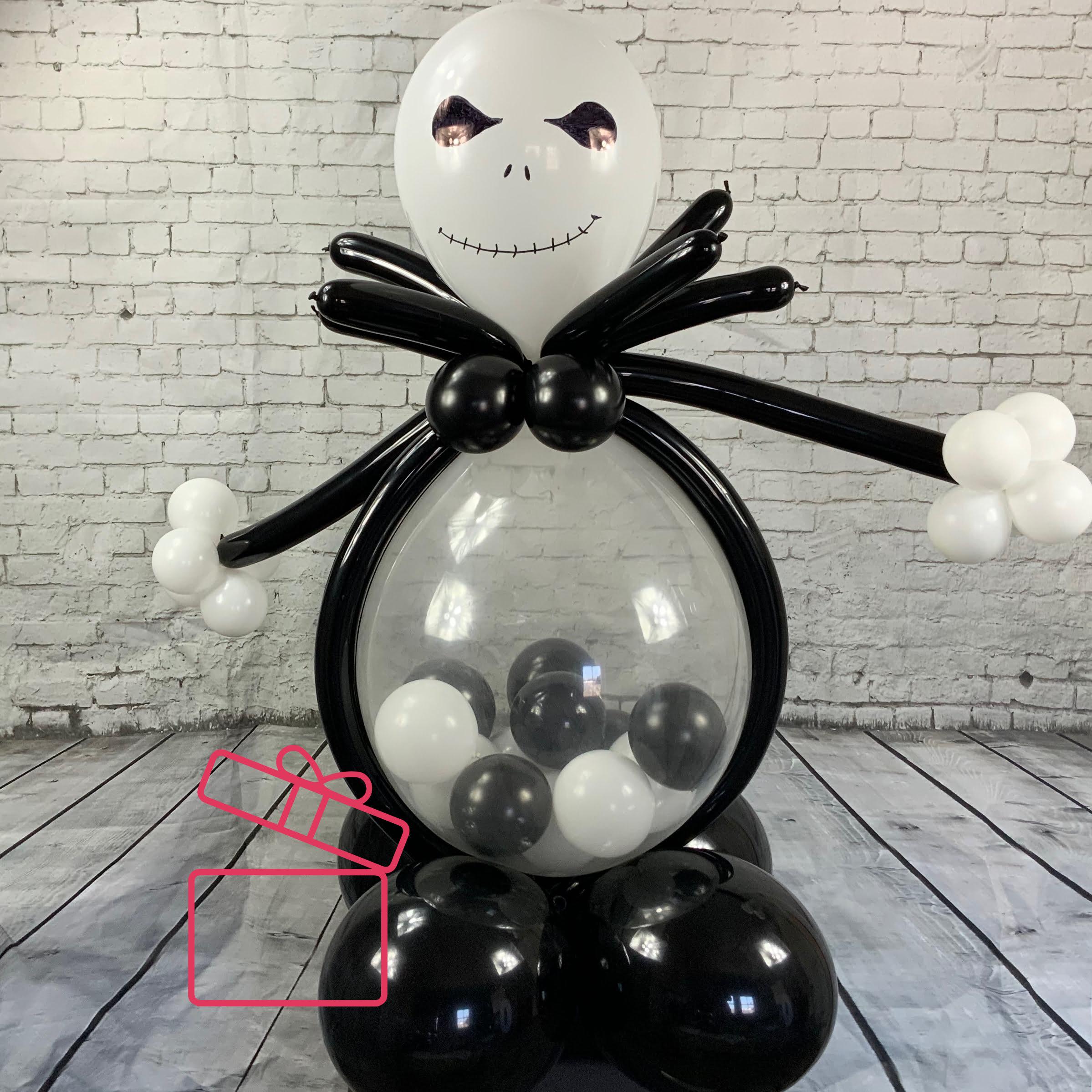 Halloween Stuffed Balloon